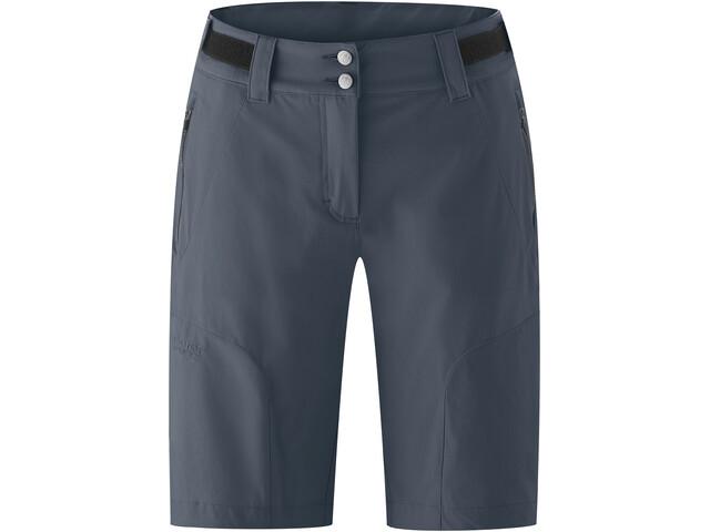 Maier Sports Kerid Bermuda Pants Women ombre blue